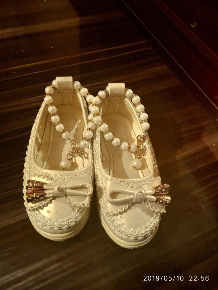 150253dd5 срочна нужно деньги продаю Детскую обувь за 350 KGS в Ош: Детская ...