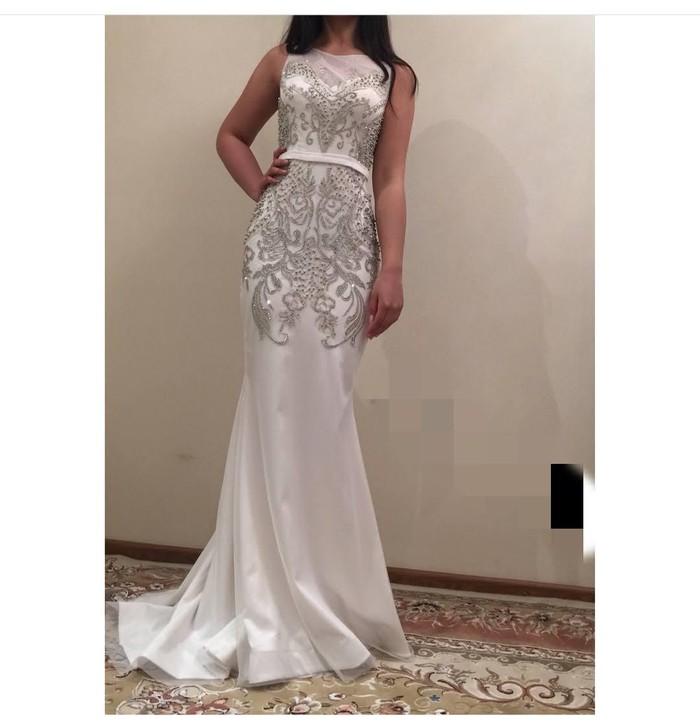 Продаю платье размер 46-48 . произ-во Турция. Photo 1