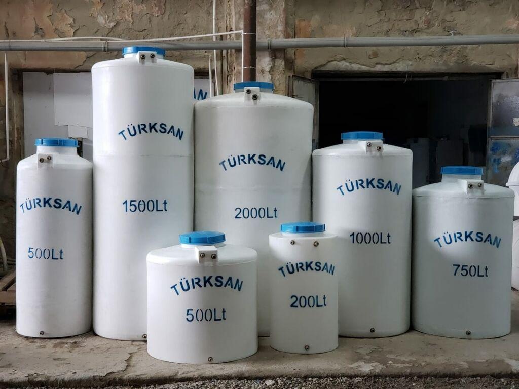 -Türksan Fabrikasından bir başa Gigiyenik,