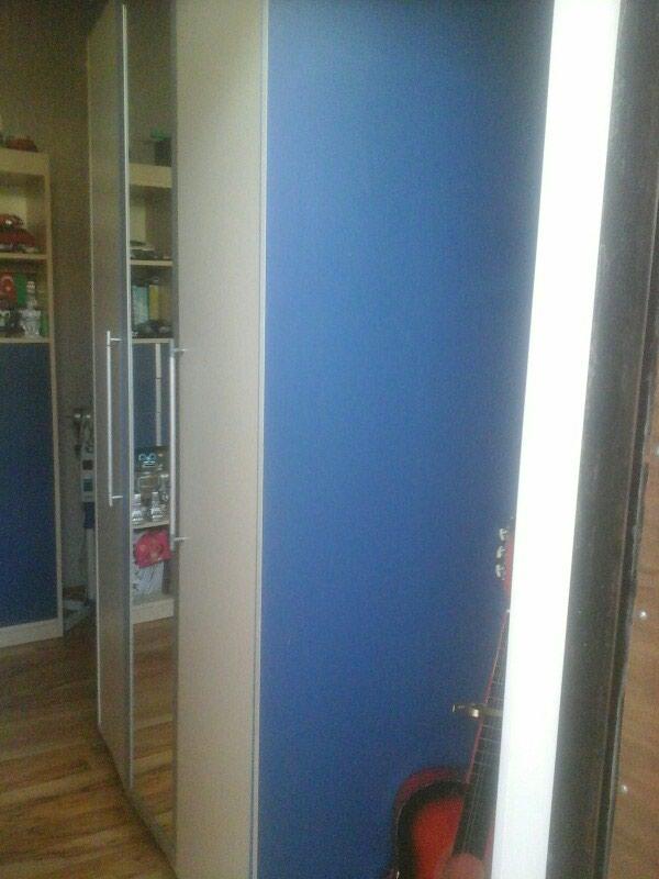 Шкаф в хорошем состоянии. Photo 1