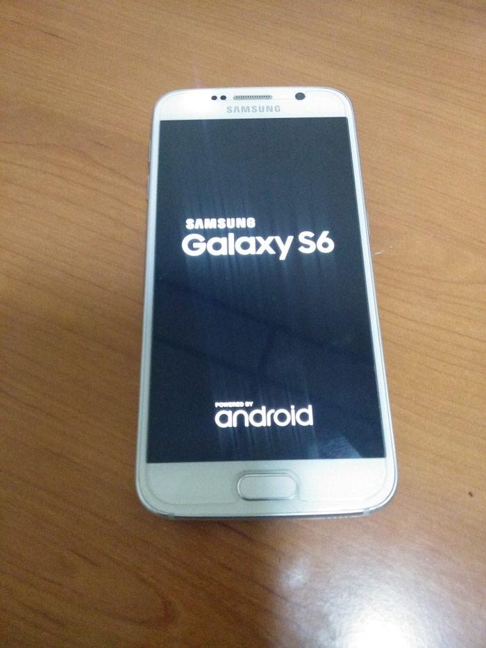 Samsung Galaxy S6 32. Photo 0