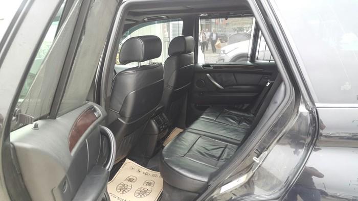 BMW X5 2006. Photo 3
