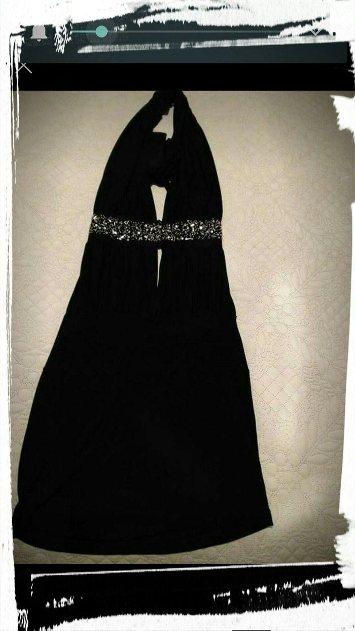 Φόρεμα κοντό. Photo 1