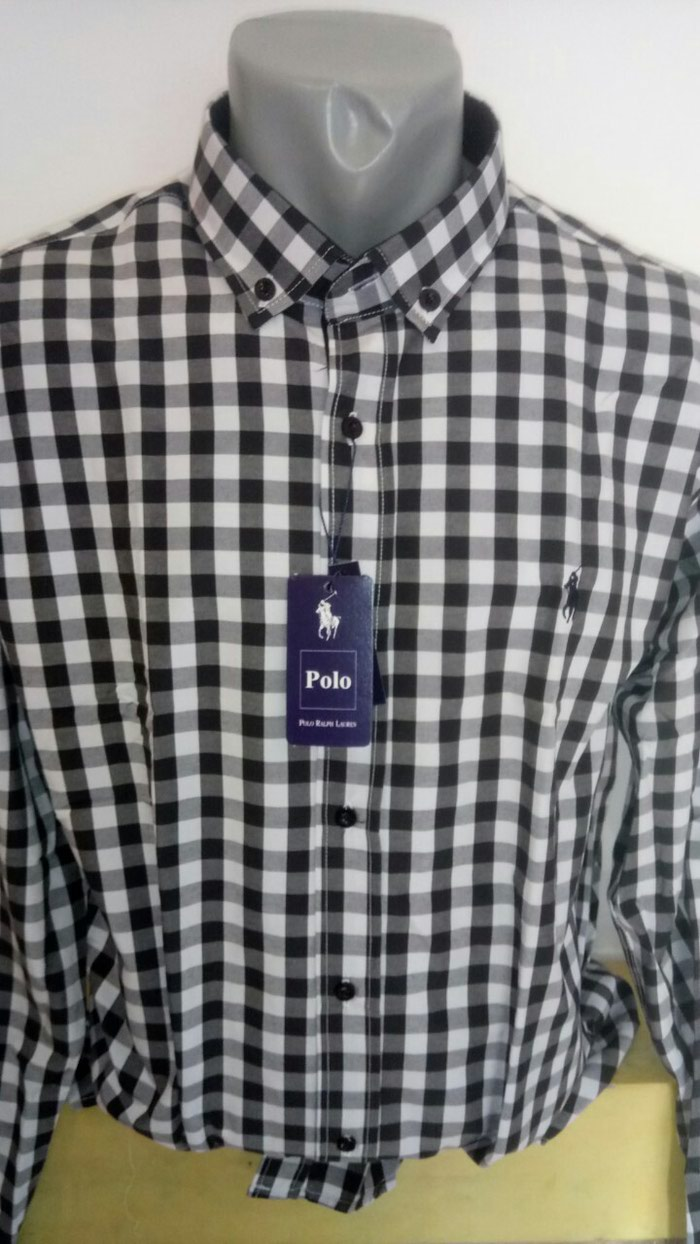 TOMMY HILFIGER I POLO VRHUNSKE KOSULJE M-3XL. Photo 2
