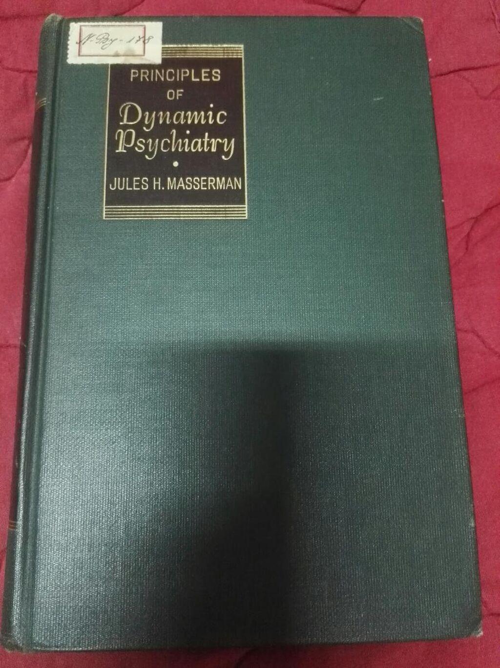 Dynamic Psychiatry J.H.M