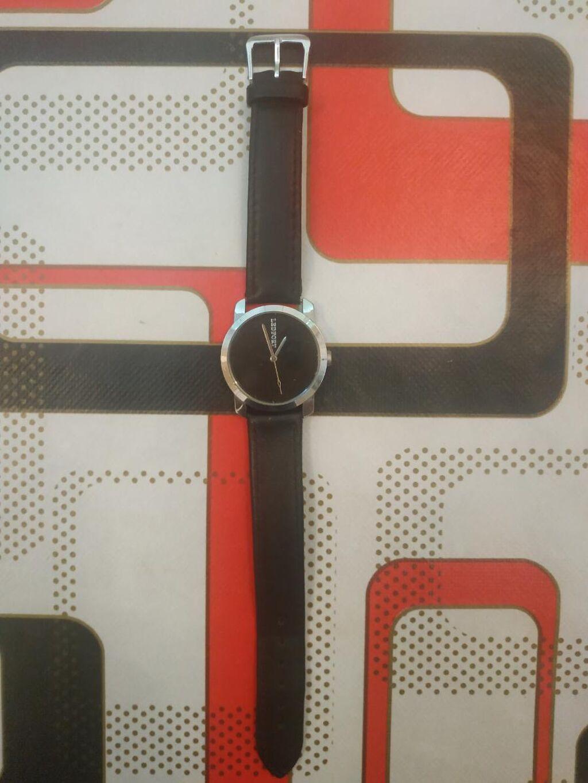 Ledfort Qol Saatı