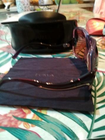 Furla sunglasses αυθεντικα σε πολύ καλή κατάσταση λίγες φορές φορεμένα. Photo 2