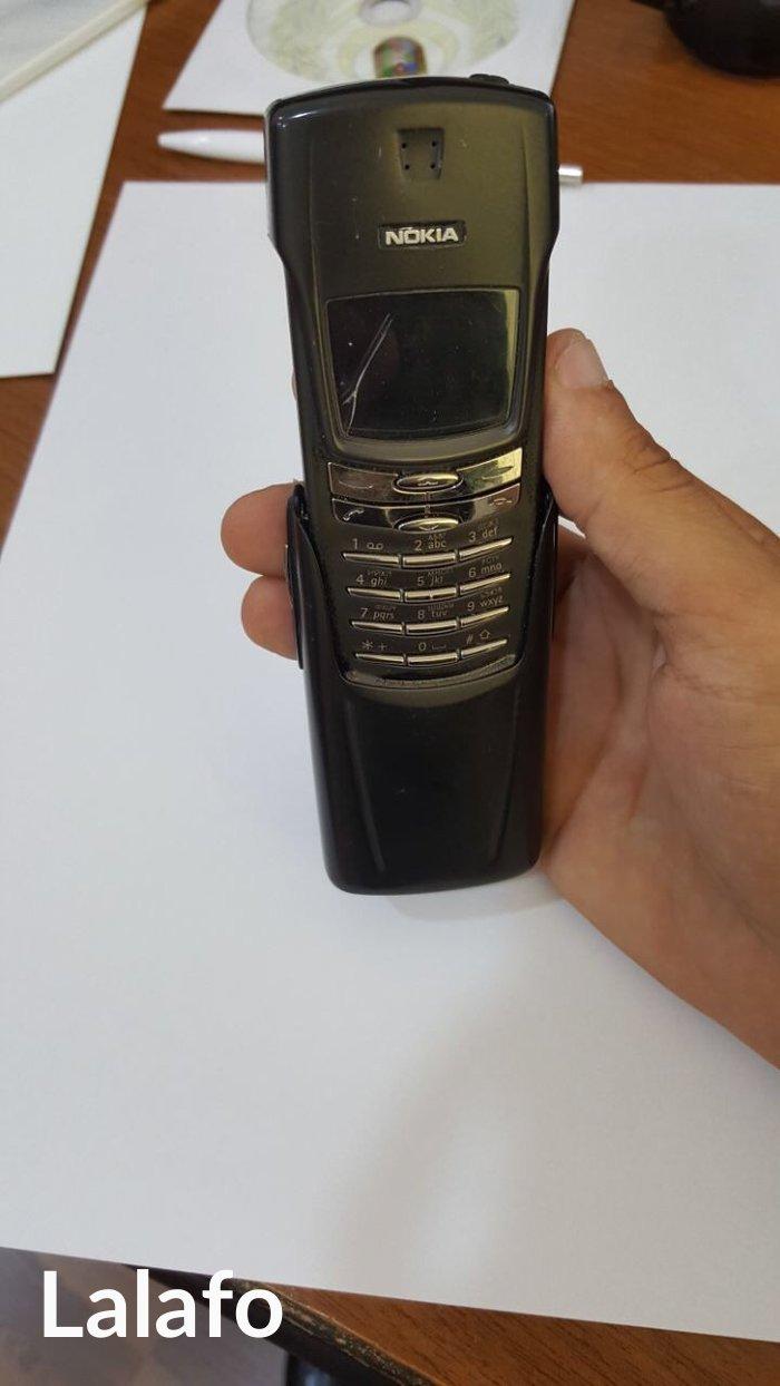 Bakı şəhərində Nokia 8910i