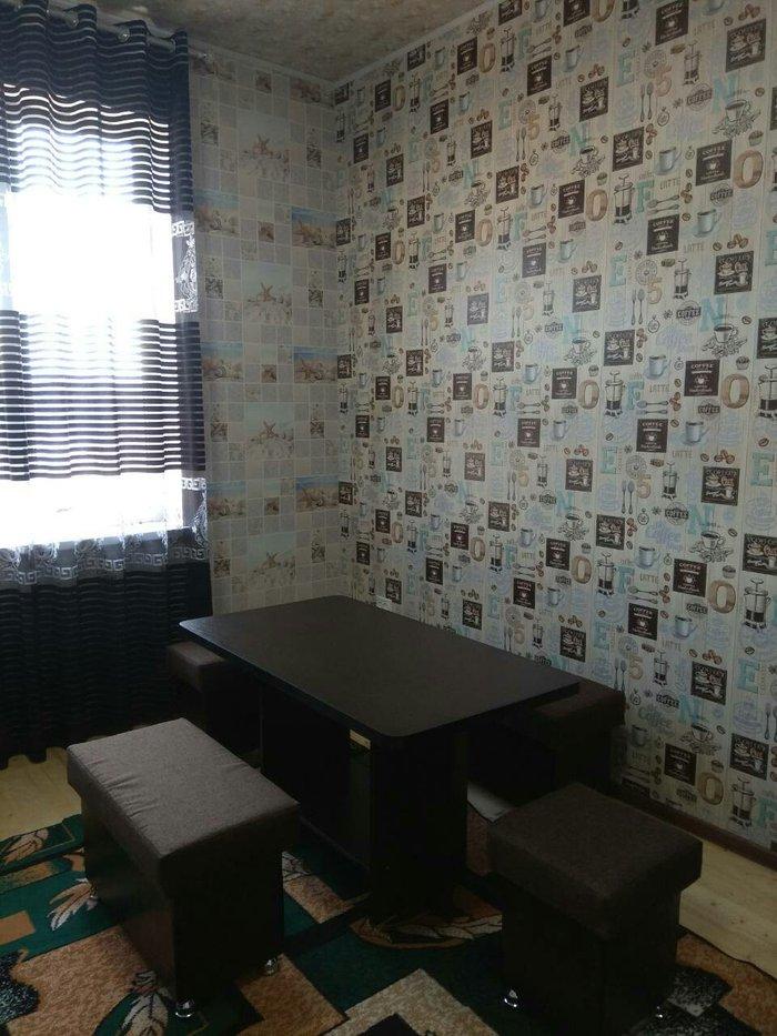 Сдается 1 комнатная квартира со всеми удобствами в хорошем состоянии.. Photo 4