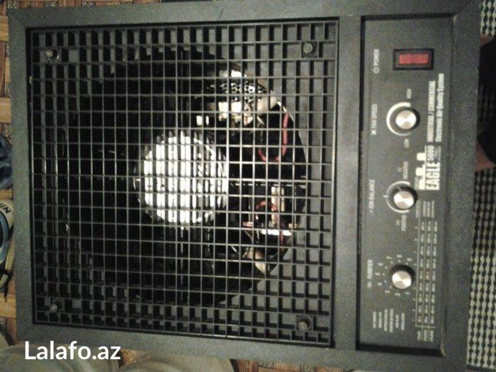 Bakı şəhərində воздухочиститель можно использовать дома,в ресторанах,тоесть в помещен