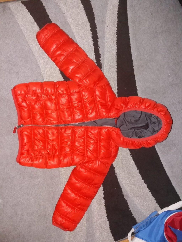 Zimska topla jaknica br.86,odgovara broju 92 kao nova