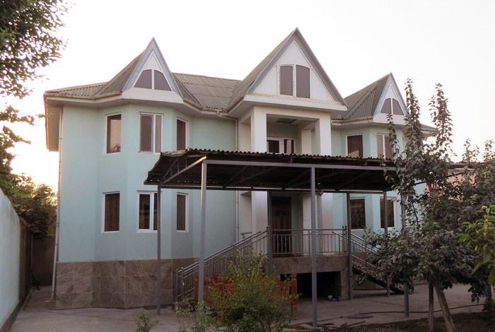 Срочно! Продаётся дом с автономной в Душанбе
