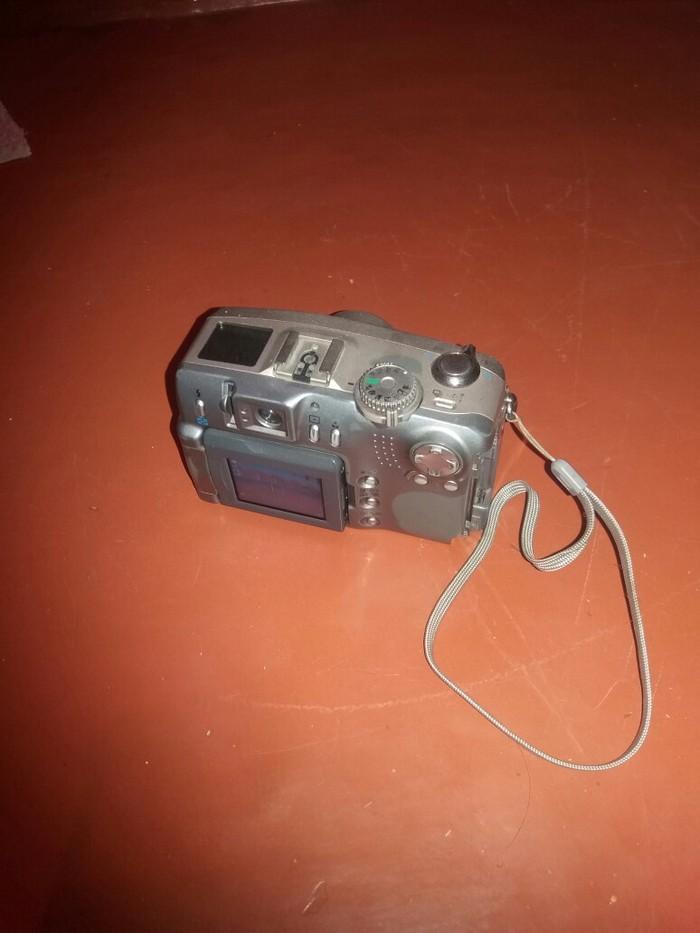 Фотоапарат g2 canon. Зарядное устройство, флешка. Рабочее состояние.. Photo 1