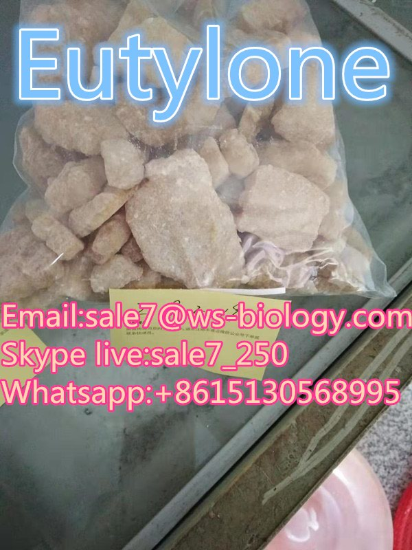 Hot sell Chinese eutylone crystals,high purity and quality,best price. Photo 3