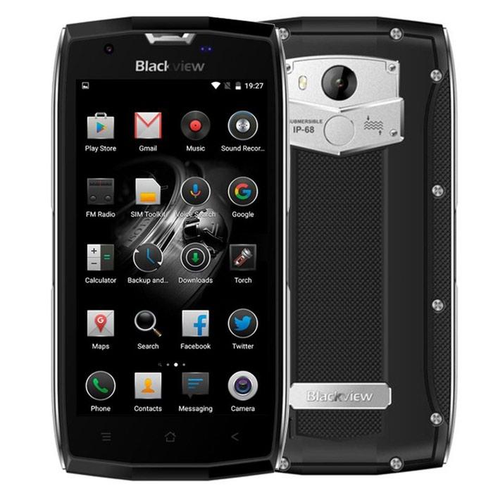 Продам Blackview BV 7000 Pro 64GB телефон в отличном состоянии. Photo 0