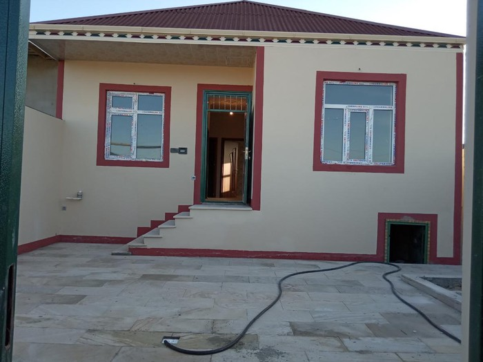 Satış Evlər mülkiyyətçidən: 120 kv. m., 3 otaqlı. Photo 1