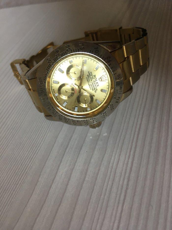 6cc9266666b5 Продаю часы rolex daytona , цена  3000 KGS в категории Наручные часы ...