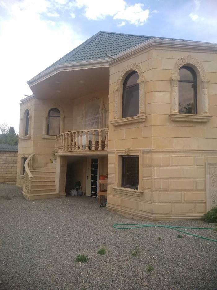 Satış Evlər : kv. m., 4 otaqlı. Photo 3