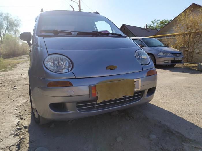 Daewoo Matiz 1999. Photo 1