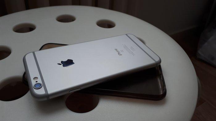 Продаю iphone 6s 64gb white  в Бишкек