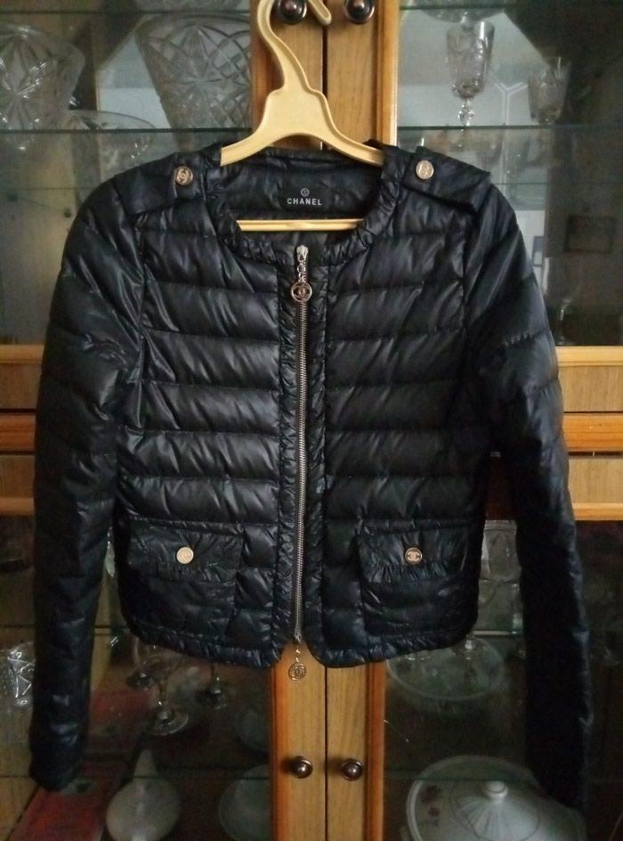 Продаю куртку,  состояние отличное,  от Шанель. Photo 0