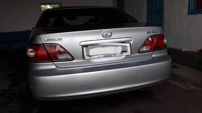 Lexus ES 2004. Photo 1