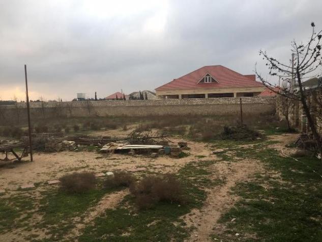 Bakı şəhərində Satış 24 sot Digər təyinatlı vasitəçidən