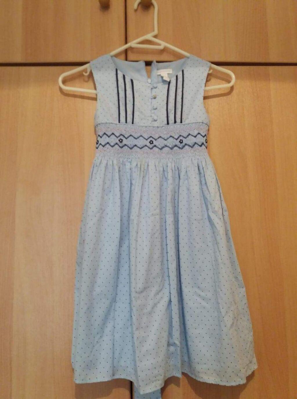 Φόρεμα νούμερο 6