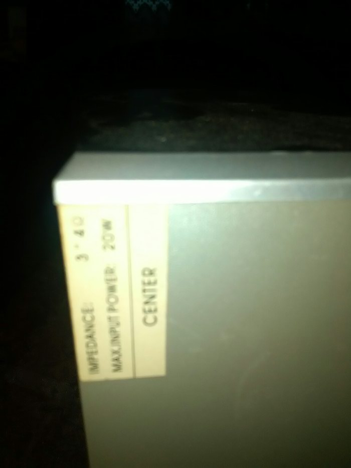 Prodajem zvucnike cuju se dobro. Photo 3
