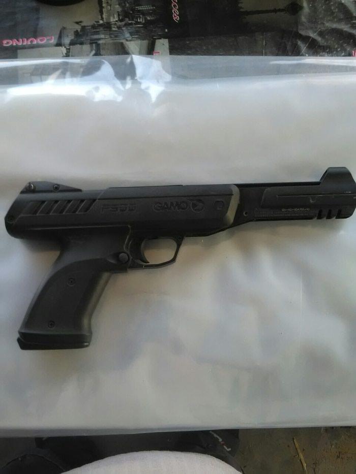 Vazdusni pistolj u eksta stanju, ne trebaju dozvole.. Photo 0