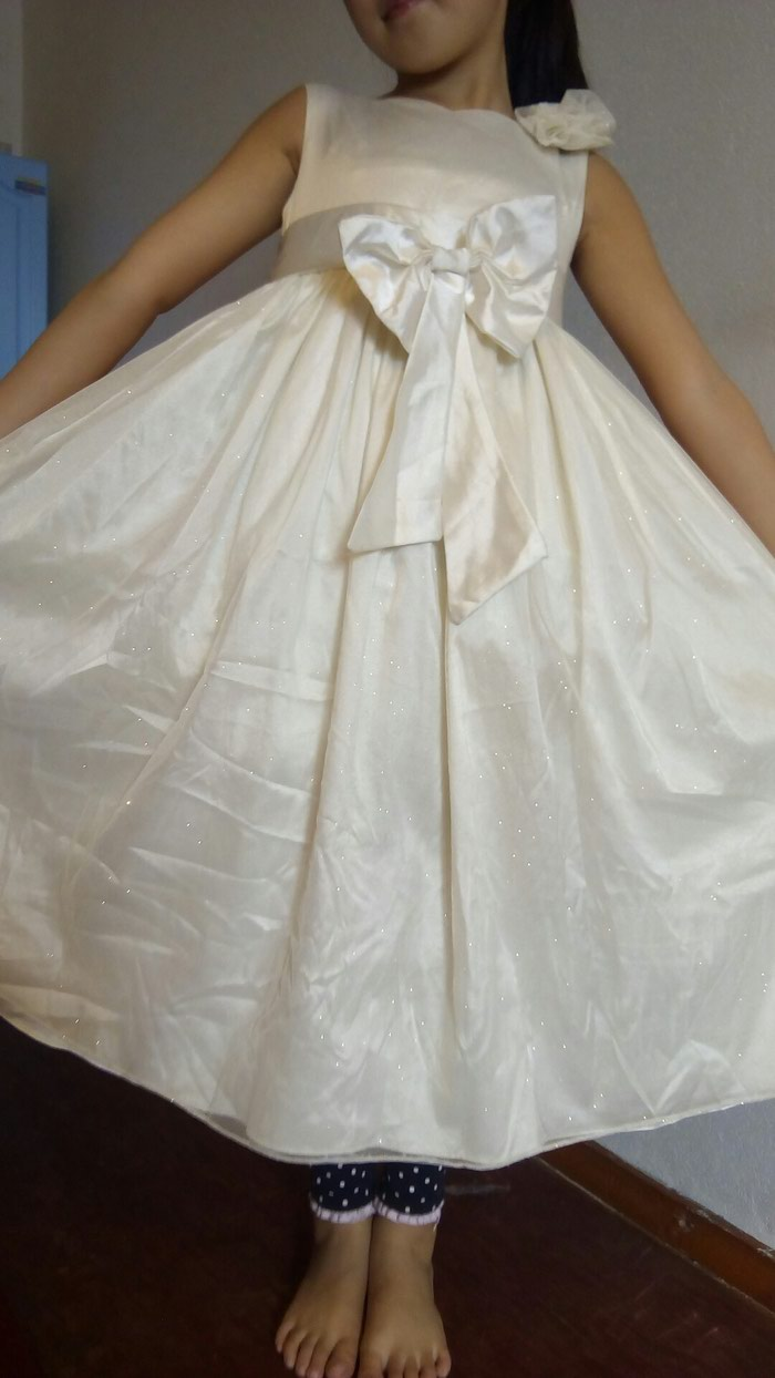 693740b83a731b0 Детские платья за 400 KGS в Бишкеке: Детские платья на lalafo.kg