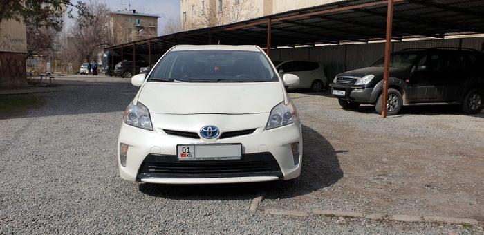 Toyota Prius 2014 в Бишкек