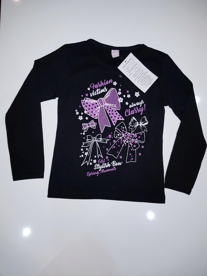 Bluzice za devojčice