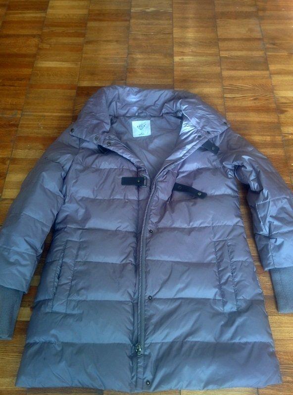 Продаю куртку б\у, размер 44, цвет в Бишкек