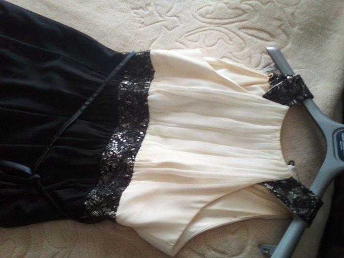 Μακρια τουαλετα αγορασμενη 180€ μια φορα φορεμενη μονο σοβαρες προτασε σε Γαλατάς