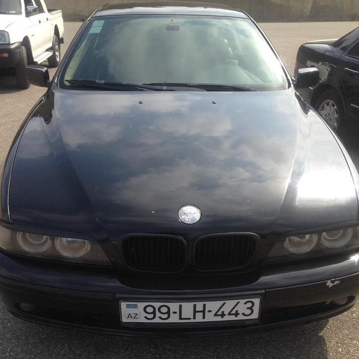 BMW Digər model 1999. Photo 0