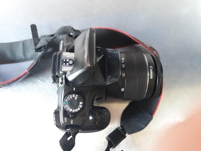 Canon. Photo 7