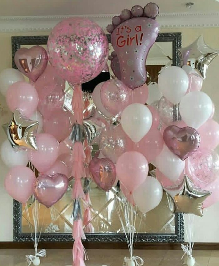 Свадебные оформления шарами!!!!. Photo 7