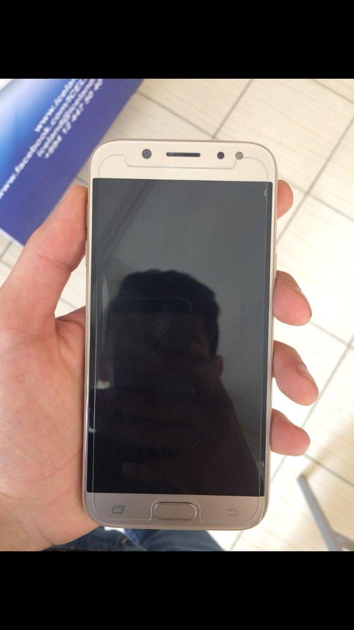 Bakı şəhərində Samsung Galaxy J5 2017 - 4 Ayın Telefonudu Təp təzədi!Qarantiyası