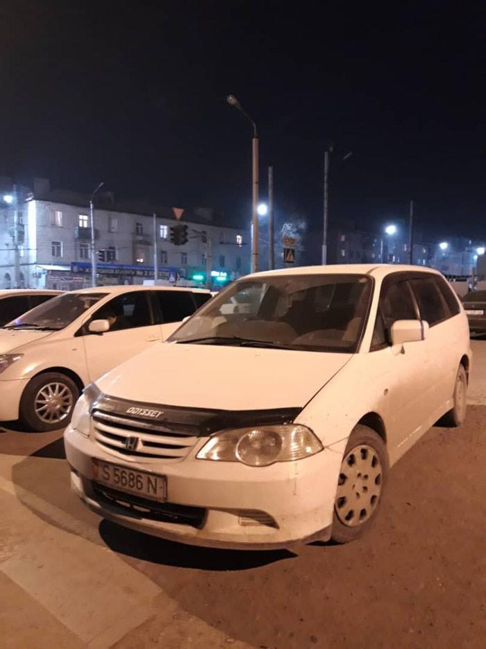 Honda Odyssey 2001 σε Бишкек