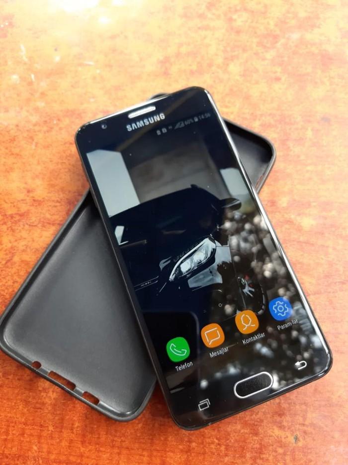 İşlənmiş Samsung Galaxy J5 Prime 16 GB göy. Photo 0