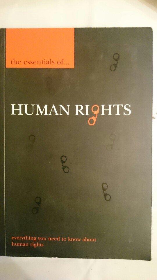 Bakı şəhərində The essential of human rights