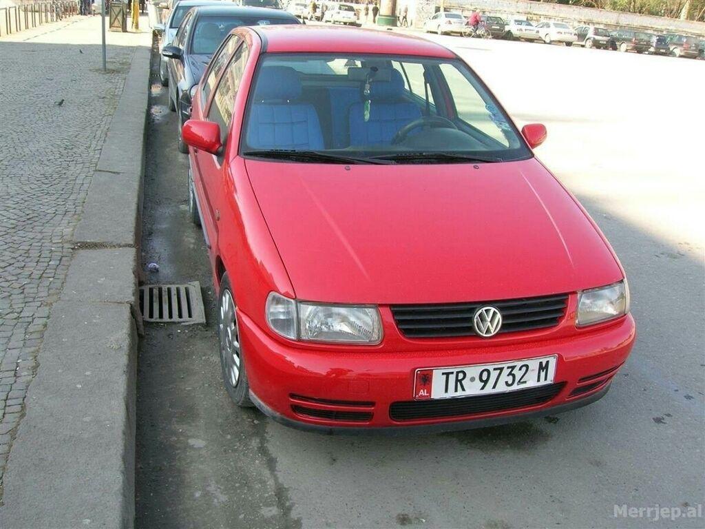 Volkswagen - Πρέσπες: Volkswagen 1.4 l. 1999   200000 km