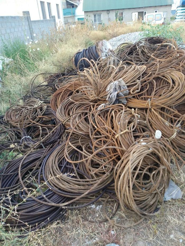 Продаю тросс размер 12/14/15/16 в Бишкек
