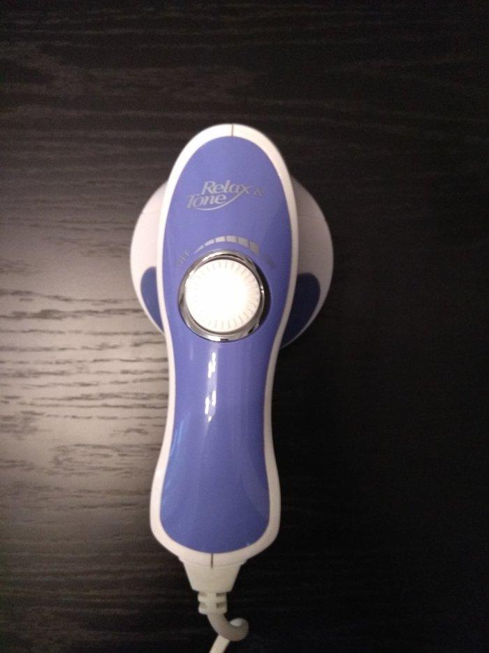 Συσκευή μασάζ. με περιστροφική και παλινδρομική κινηση.. Photo 4