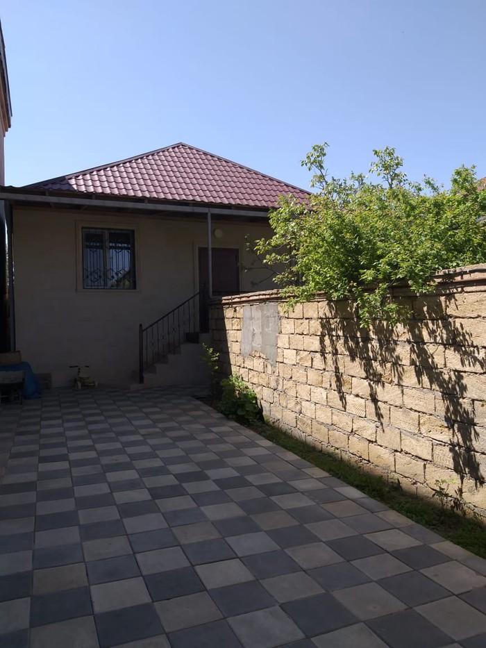 Satış Evlər vasitəçidən: 130 kv. m., 3 otaqlı. Photo 8