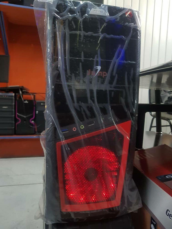 Rx 570 4GB + 4х ядерный Игровой компьютер для обсолютно любых игр !!!