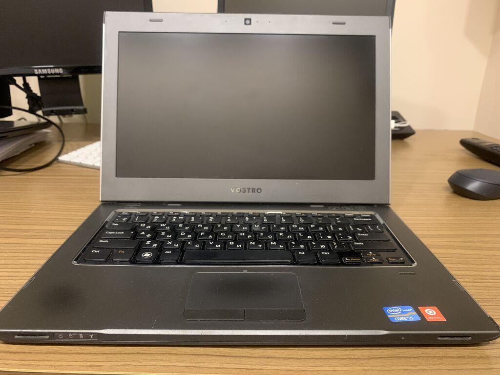 Ноутбук Notebook (ультрабук)