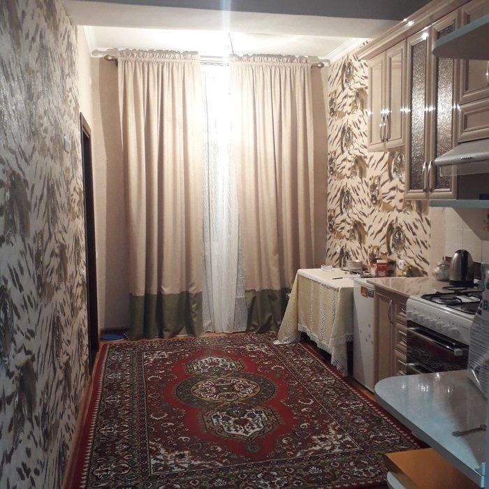 Сдаётся 2х комнатная на 1 этаже в новостройках в 19 Мкр в г. Худжанде.. Photo 2