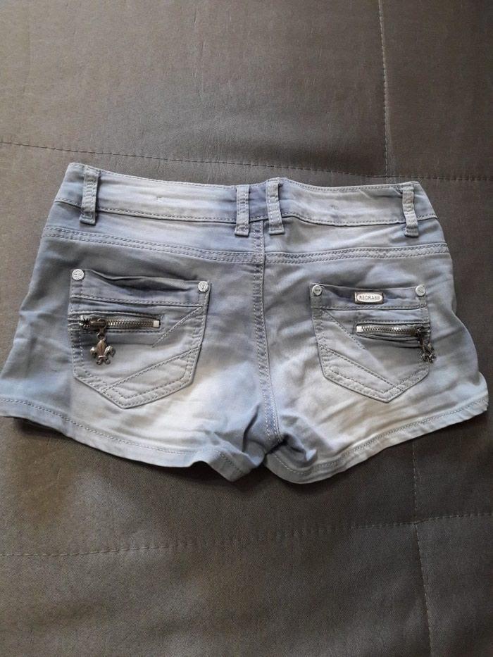 Шорты джинсовые, размер 27.. Photo 1